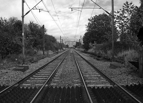 Tracks (1)