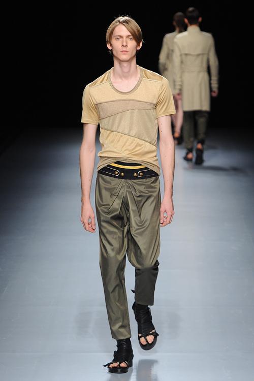 SS12 Tokyo ato022_Louis de Castro(Fashion Press)