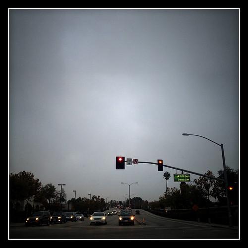 June gloom... in October by BroAndDonna