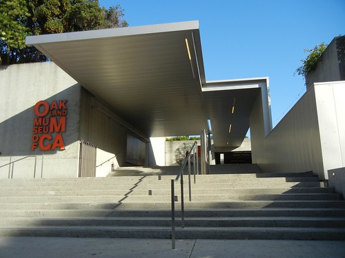 my experience at the oakland museum Explore the city's top attractions from oakland marriott city center  experience oakland  oakland museum of california.