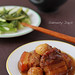 Vietnamese braised pork belly