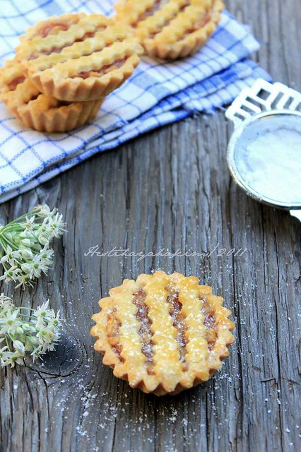 Apple Mini Pie