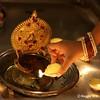 Prayer session. (Reggie Wan) Tags: singapore asia southeastasia praying hindutemple indiantemple srimariammantemple indiangirl reggiewan sonya850 sonyalpha850 gettyimagessingaporeq1