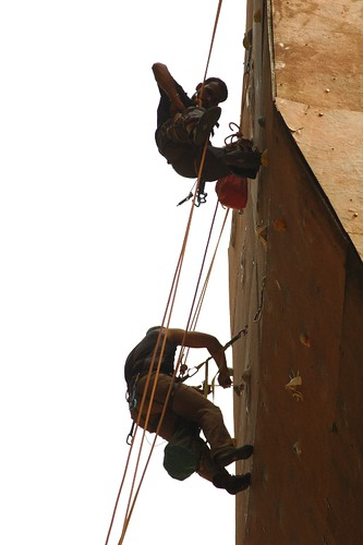 17th_South_Zone_Sports_Climbing_Competition_Route_Setters