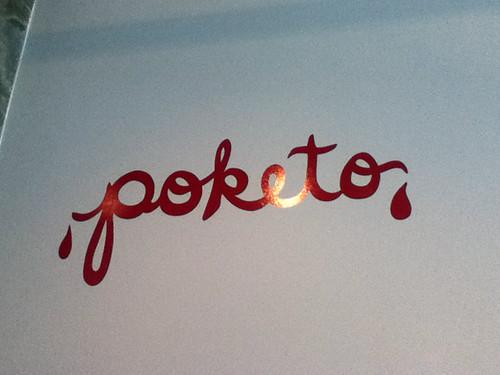 Poketo Studio!