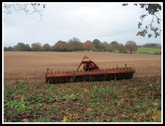 Untitled. (webBev48.) Tags: suffolk picturesque autumnal oldplough
