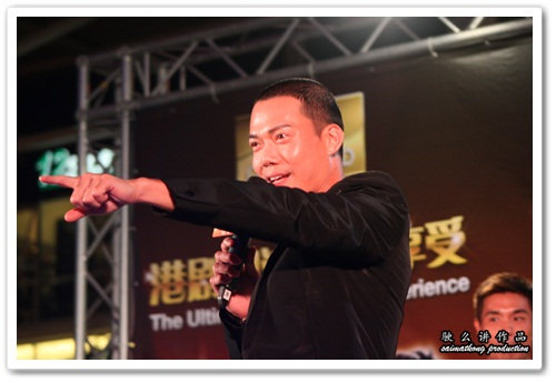 谢天华, Michael Tse, Laughing Gor, Laughing Sir