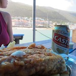 "Fish and Chips <a style=""margin-left:10px; font-size:0.8em;"" href=""http://www.flickr.com/photos/14315427@N00/6272771443/"" target=""_blank"">@flickr</a>"