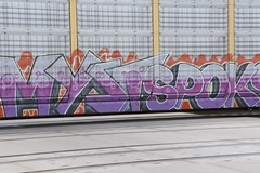 Myst with a cut off Spoks. (dim9th) Tags: myst spoks