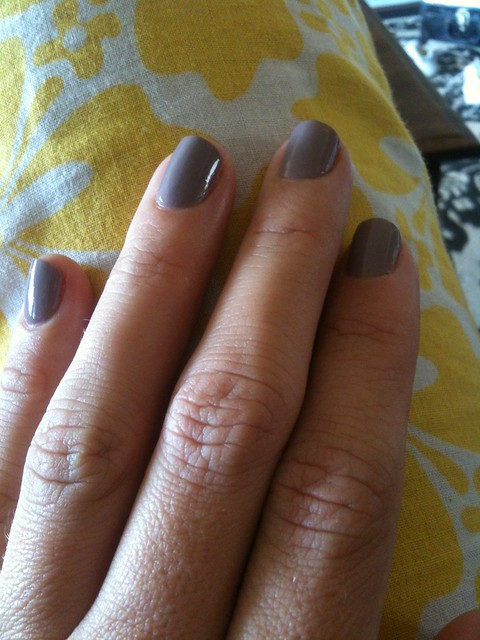 graynails