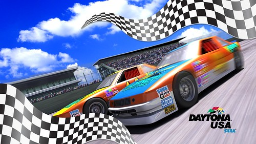 Daytona Theme 1