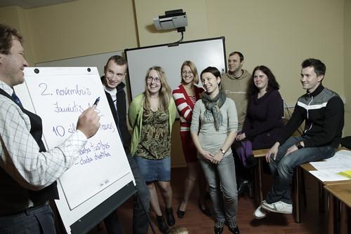Jaunieši: arodbiedrība kā iespēja
