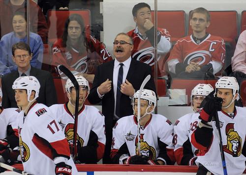 Ottawa Senators Vs. Florida Panthers 10/27/11: Kyle's Free NHL Hockey Pick