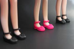 middie shoesies
