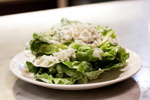 salad @ l'artusi