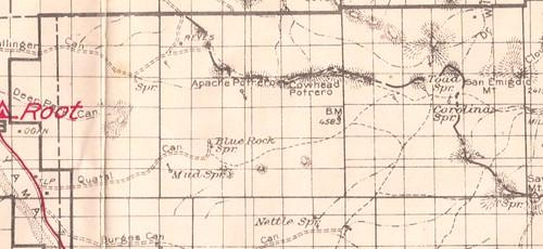 Quatal Cyn, 1926