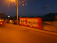 Peru graffiti