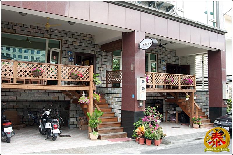 住-賽維兒鄉村旅店-18