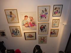 Galería LIEBRE - Cristina Llanos