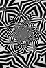 Zebra in a kaleidoscope by kooleido_dev