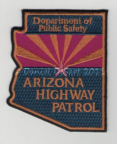 AZDPS (Highway Patrol Current)