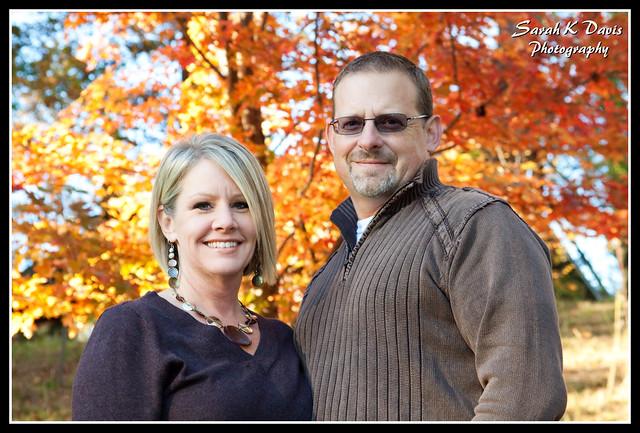 Michelle & Ed