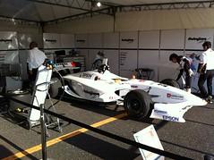モータースポーツジャパン2011 Motor Sport Japan Festival 2011