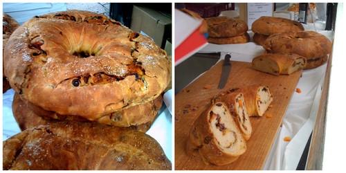 Brasserie Bread - Pane Casereccio