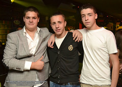 27 Octombrie 2011 » Balul Bobocilor Colegiul Tehnic Alexandru Ioan Cuza Suceava (after party)