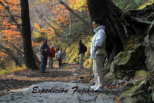 Expedicion Fujisan