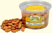 Aurora - Organic Raw Almonds (Stateside Man Goods) Tags: up fruit pumpkin island mixed all dry stretch system seeds blueberry aurora fatty minerals almonds essential carbohydrates trio circulation fats liver function sugars fibers roasted acids digestion tanka naturals enzymes concentrated immune proteins