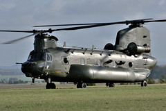 Chinook HC1 ZH901 (Jez B) Tags: training force aircraft air royal area salisbury chinook plain raf ch47 spta zh901