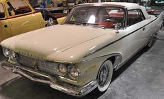 "1960 Plymouth Fury Convertible restoration • <a style=""font-size:0.8em;"" href=""http://www.flickr.com/photos/85572005@N00/6306268317/"" target=""_blank"">View on Flickr</a>"