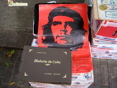 Che and Cuba History