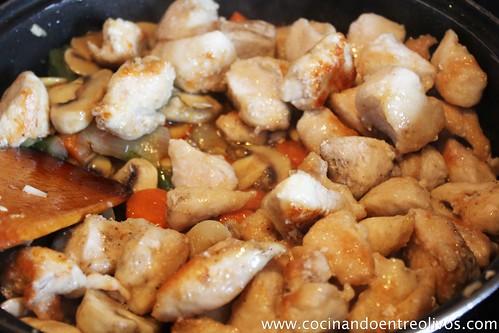 Pollo a la miel. www.cocinandoentreolivos (10)