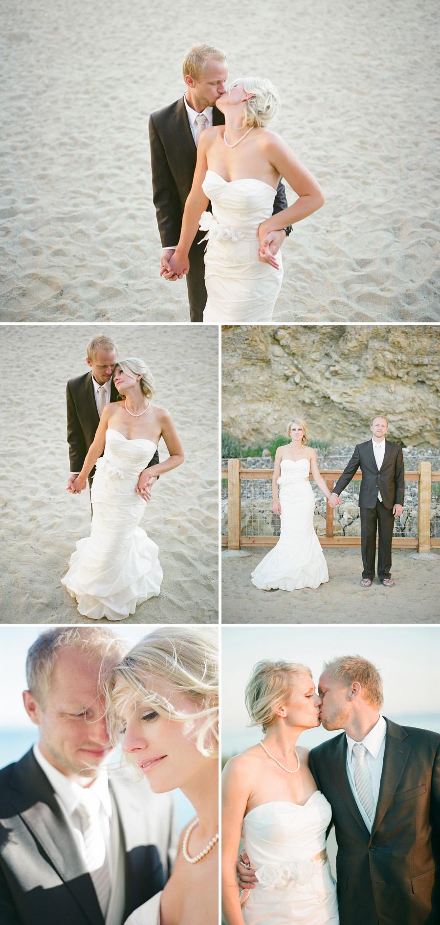 terranea Resort Wedding Photos  0010