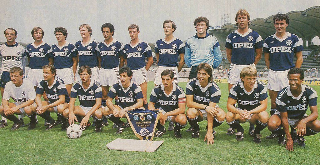 bordeaux 1985-86