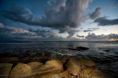 tormenta cercana by carlos_d700