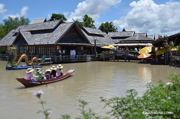 pattaya floating Market (11)