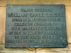 Photo of Bronze plaque number 8179