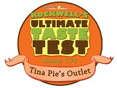Tina Pie's Outlet