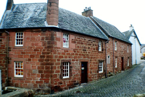 Burns Museum, Mauchline