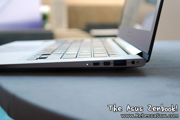 Asus Zenbook launch-20