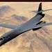 B-1B LANCER-by Andy Dunaway