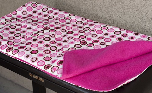 Baby Changing Pad