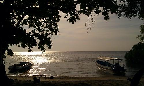 Pantai Bama, TN. Baluran