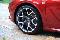 Opel Astra GTC OPC 5