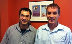 Jose Portillo & Justin Baird