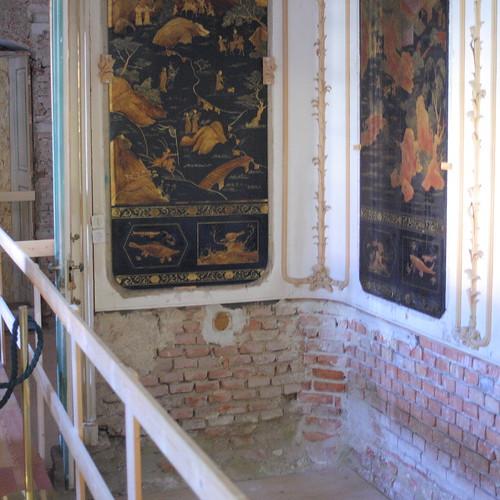 Eszterházy kastély