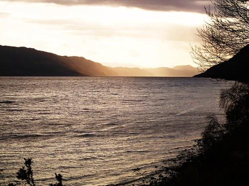 Loch Ness, Highlands